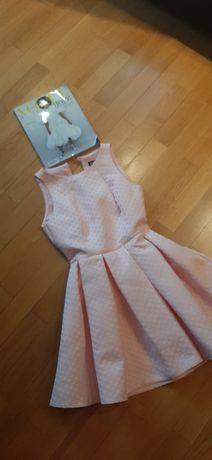 Sukienka na wesele Emo lou jak nowa
