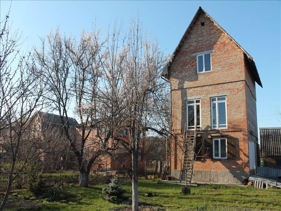 Отличный дом в пригороде Полтавы (Патлаевка) Полтава - изображение 1