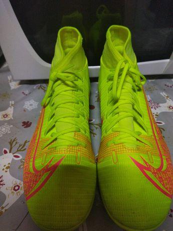 Chuteiras Nike Mercurial
