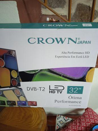 Vendo TV Led 32 semi Nova
