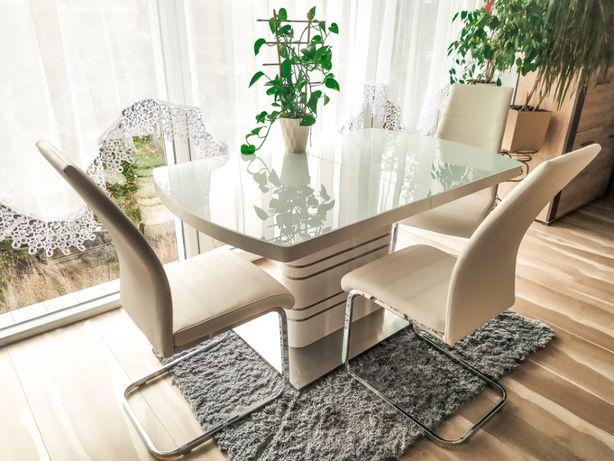 Stół Signal (ew. krzesła)