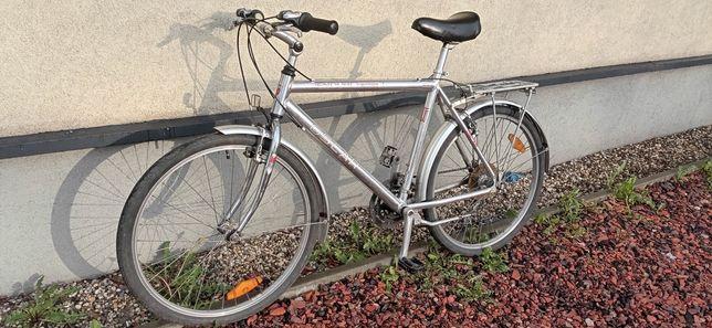 Rower miejski trekingowy Oscar aluminiowa rama