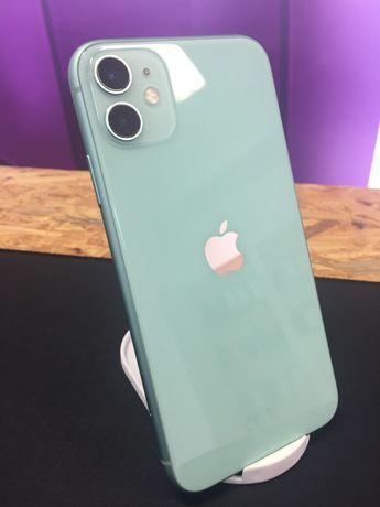 iPhone 11 de 64gb. Verde