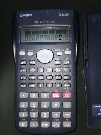 Calculadora fx - 82MS