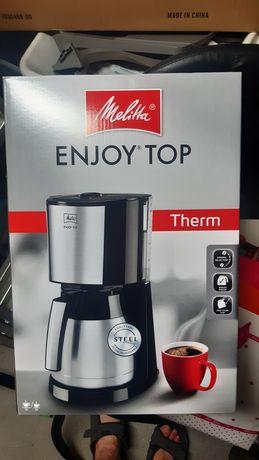 Express do kawy Melitta enjoy top