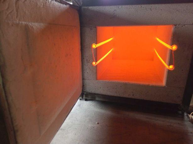 муфельная печь до 1200°С
