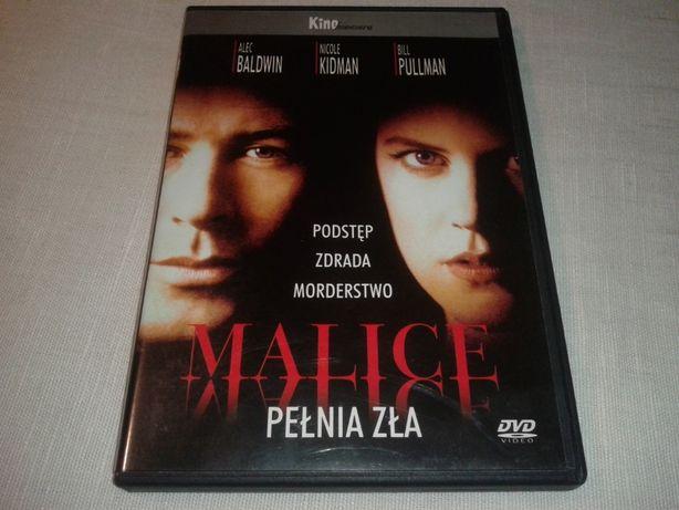 DVD Pełnia Zła
