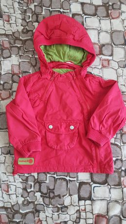 Курточка деми, парка, куртка весна-осінь
