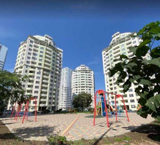 ЛФ-3 Продам большую 2х комнатную квартиру новом доме. Таирова
