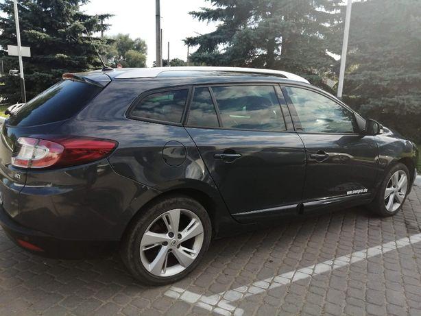 Продам Renault megane 3