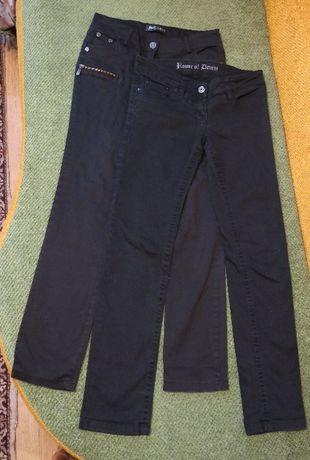 Комплект штаны брюки джинсы р .27- 28 (44)