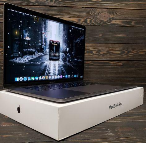 КРЕДИТ 0%! Ноутбук MacBook Pro 15'' MR942 2018 i7/16/512/Pro560X, 4GB