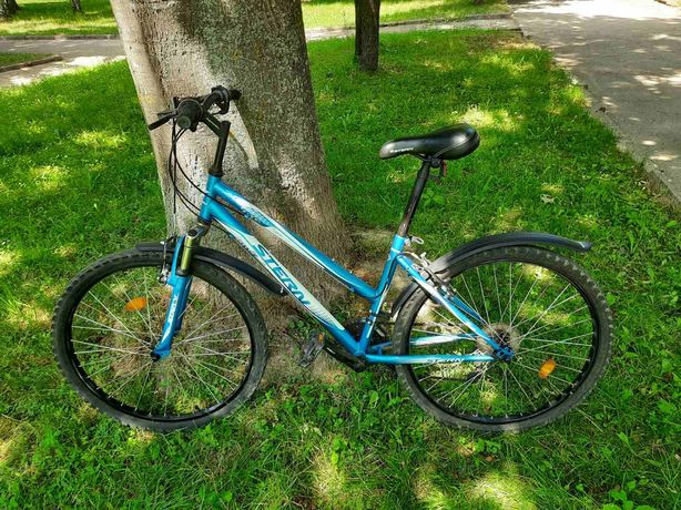 Велосипед горный STERN!