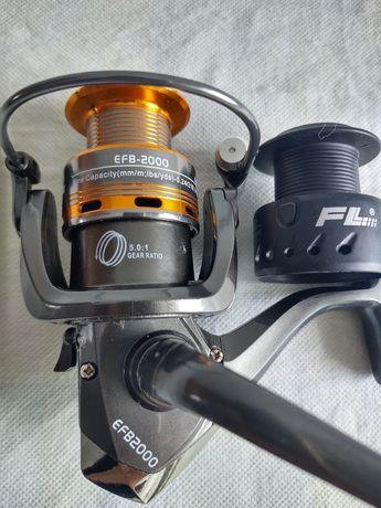 Kołowrotek FL EFB 2000