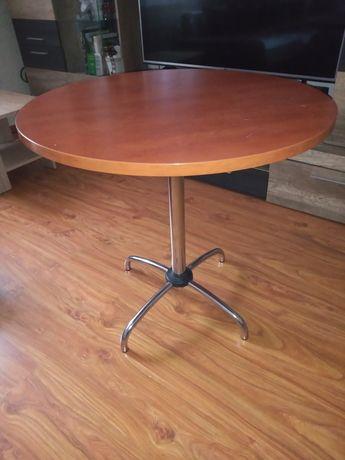 Stół okrągły średnica 80cm