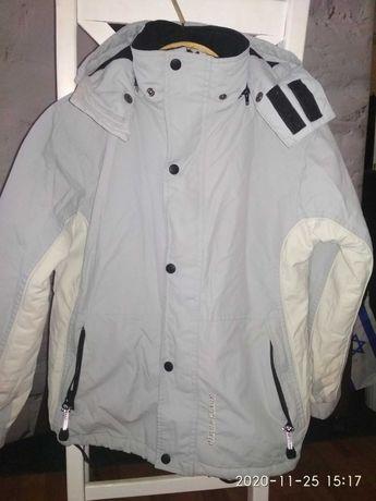 Продам лыжный костюм slide ride  152 см.