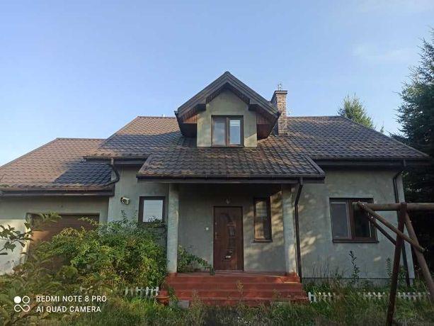 Dom wolnostojący 260m Radzymin