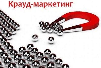Крауд-ссылки, Крауд-маркетинг, Продвижение сайта