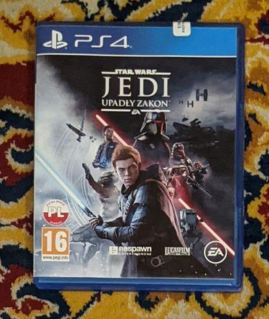Star Wars Upadły Zakon - PS4