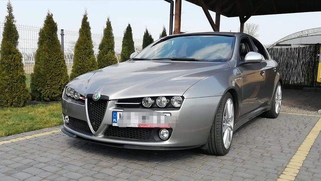 Alfa Romeo 159 TI 2.0 jtdm 200km