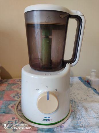 Robot de cozinha Philips Avent