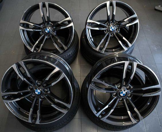 Felga 18 UA11 8x18 5x120 ET30 BMW M 1 F20 F21 E81 E82 E87 E88 F22 M135