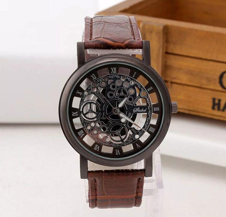 Zegarek na rękę Analogowy Biznesowy Elegancki Przesieczna - image 1