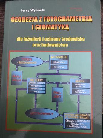 Geodezja z Fotogrametria i Geomatyka