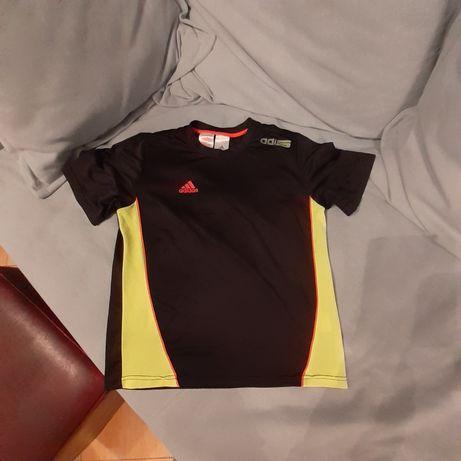 Koszulka sportowa Adidas 146 rozmiar