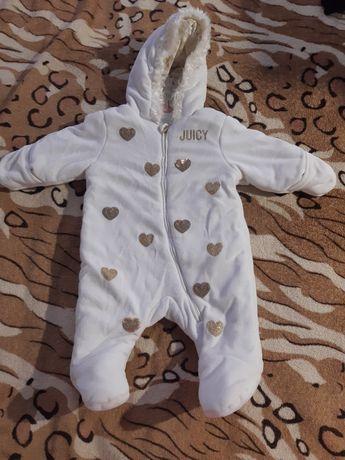 Детский комбинезон 3-6 месяцев