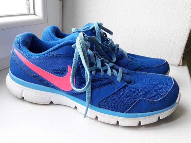 Кроссовки Nike Найк оригинал синие