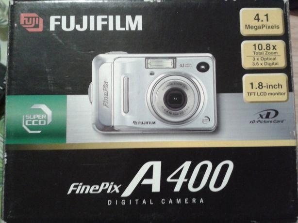 Фотоапарат FUJIFILM A400