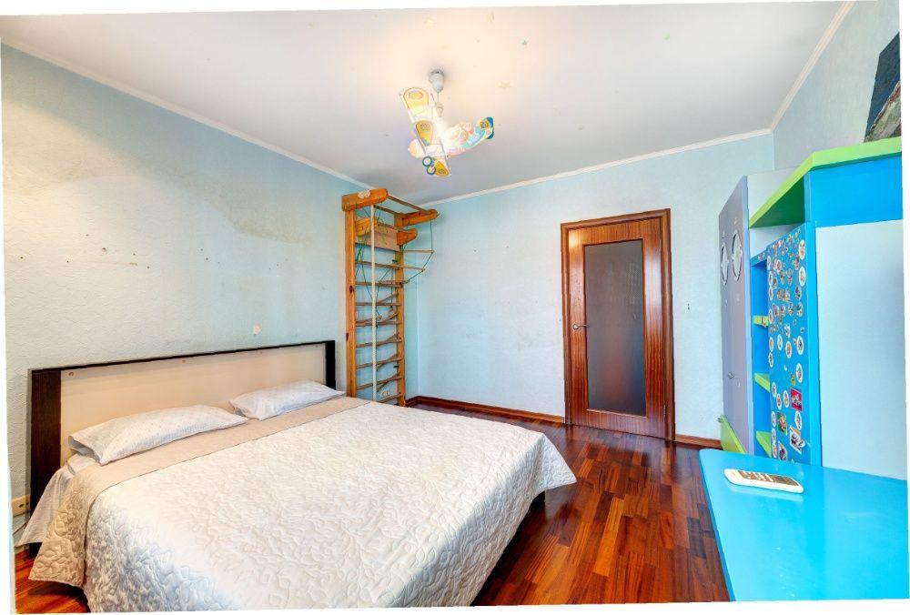 Посуточно 3к квартира в центре ул. Тарасовская 36-1