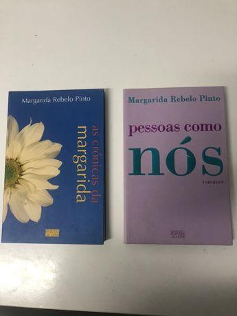 Livros Margarida Rebelo Pinto