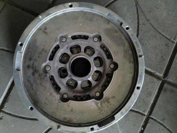8C116477CA Ford Маховик двигуна двомасовий