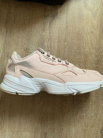 Оригинальные кроссовки adidas originals, falcon w