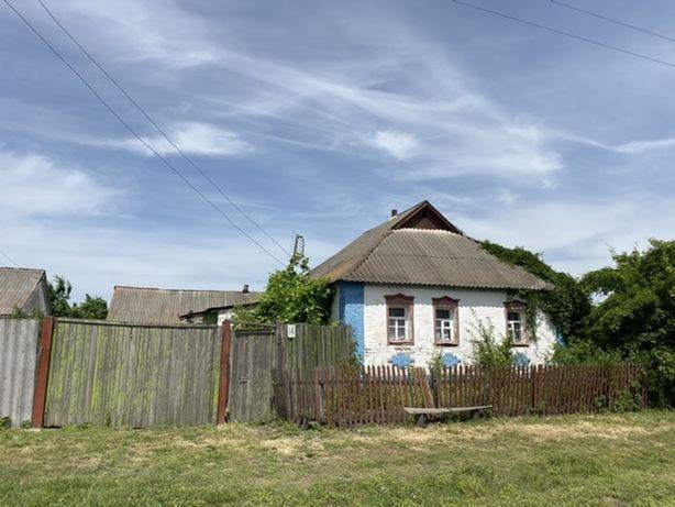 Продам недорого небольшой дом с участком 25 соток, срочно!