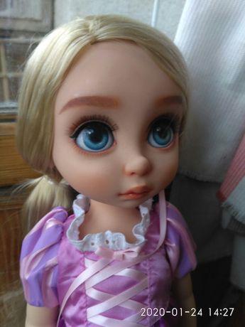 Продам куклу ООАК, Дисней, Рапунцель, Disney