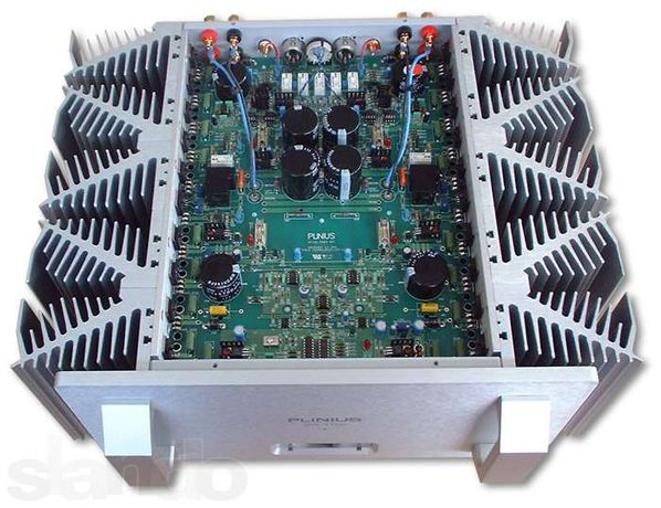Ремонт усилителей, проигрывателей, акустики Hi-Fi и Hi-End аудиотехник