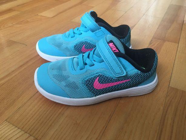 Кросівки Nike розмір 26 встилка 16,5 см