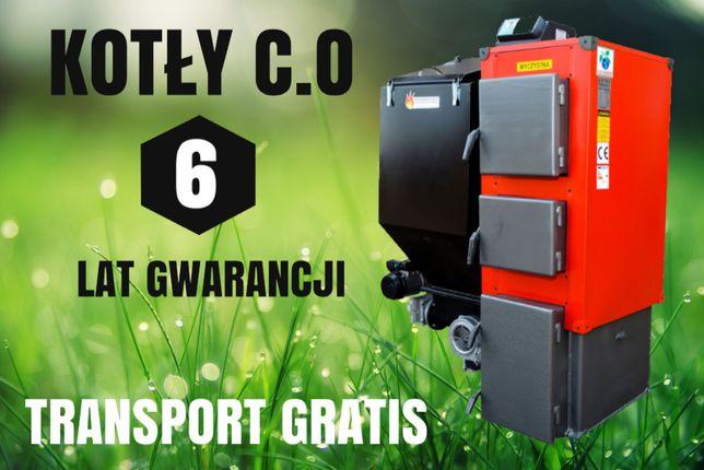 14 kW KOCIOL do 90 m2 z Podajnikiem Piec na EKOGROSZEK KOTLY 11 12 13