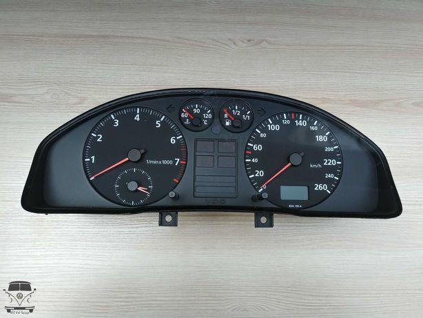 Панель приборов приборка Ауди А4 В5 \ Audi A4 B5