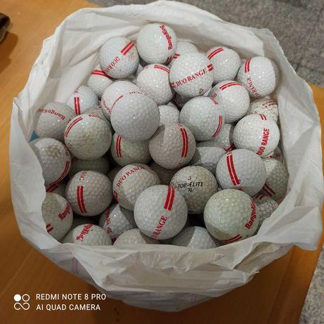 133  bolas de golf