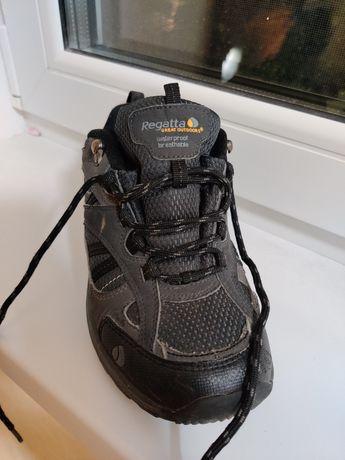 Детские ботинки на мальчика