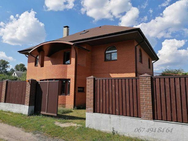 Продам будинок в с. Гореничі,  м. Житомирська - 15хв.