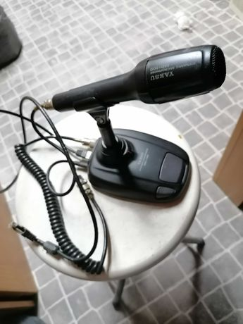 Radioamador Microfone mesa Yaesu