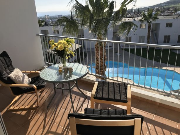 Аренда апартаментов Кипр