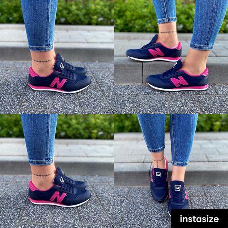 New Balance 410 damskie buty sportowe Wyprzedaż !!!