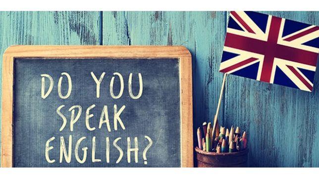 Skuteczne korepetycje z języka angielskiego online!