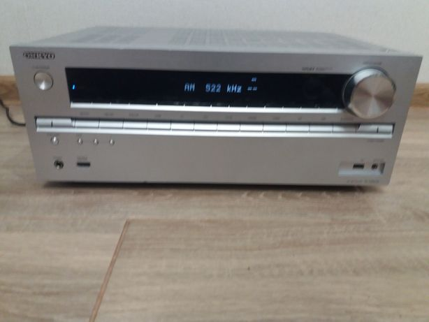 Onkyo tx nr636 Ресивер Wi-Fi Bluetooth usb